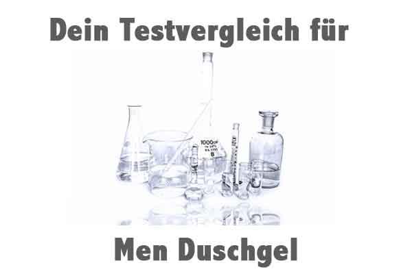 Men Duschgel
