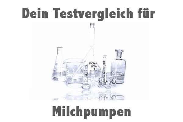 Milchpumpe