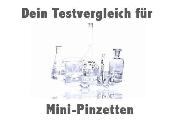 Mini-Pinzette