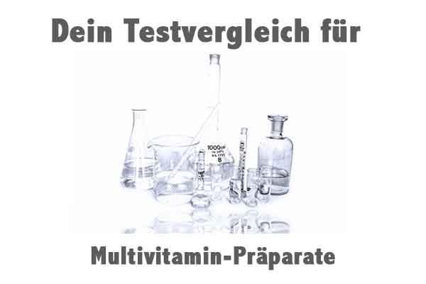 Multivitamin Präparat