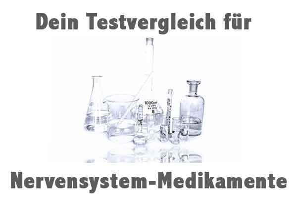 Nervensystem Medikamente