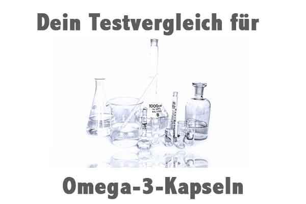 Omega-3-Kapseln