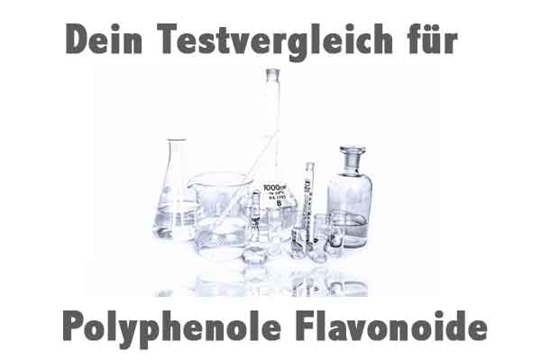 Polyphenole Flavonoide