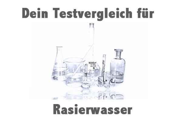 Rasierwasser