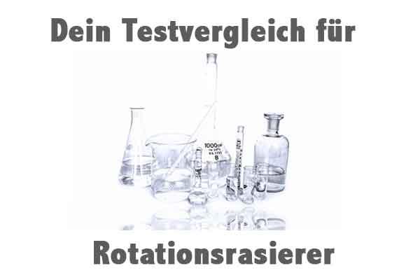 Rotationsrasierer