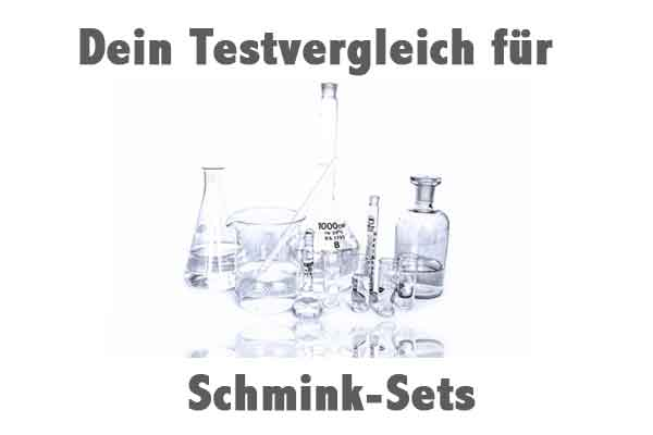 Schmink-Sets