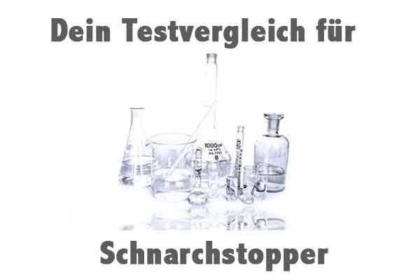 Schnarchstopper