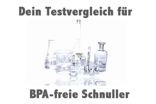 Schnuller Bpa Frei