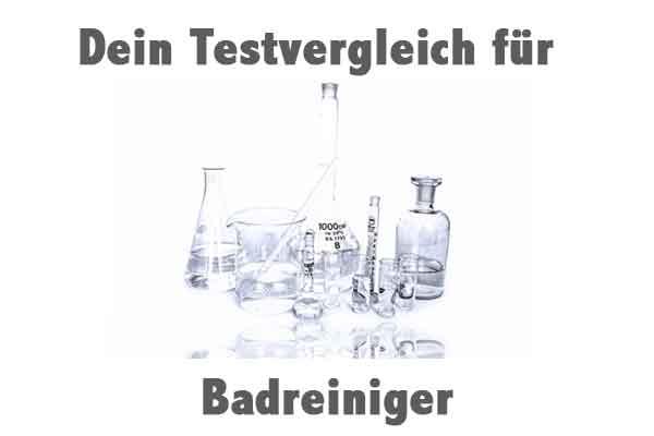 Bad-Reiniger