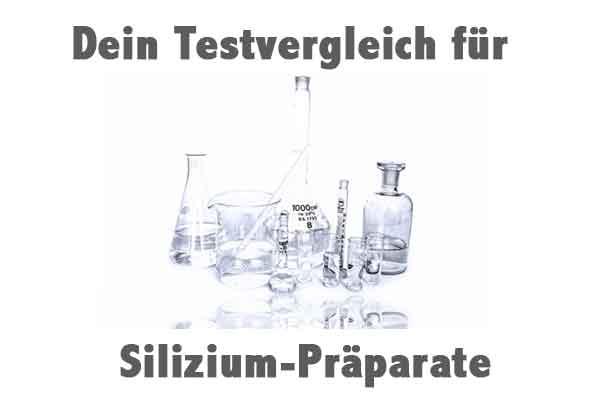 Silizium Präparat