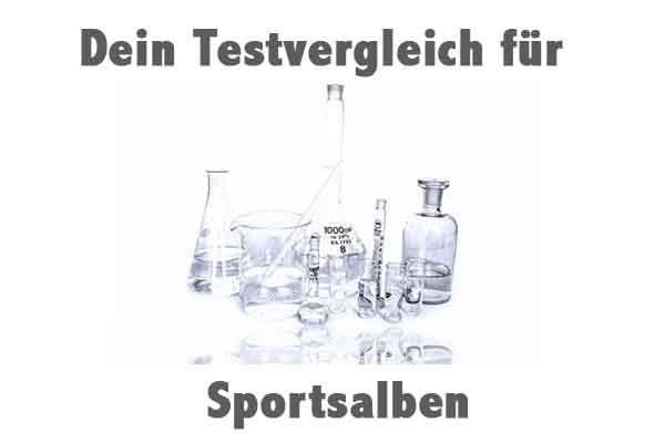 Sportsalbe