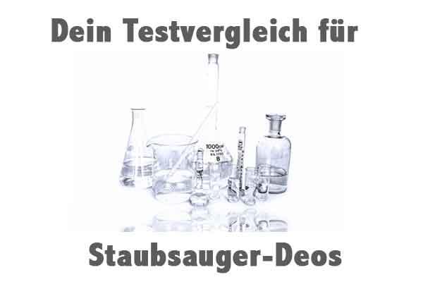 Staubsauger Deo