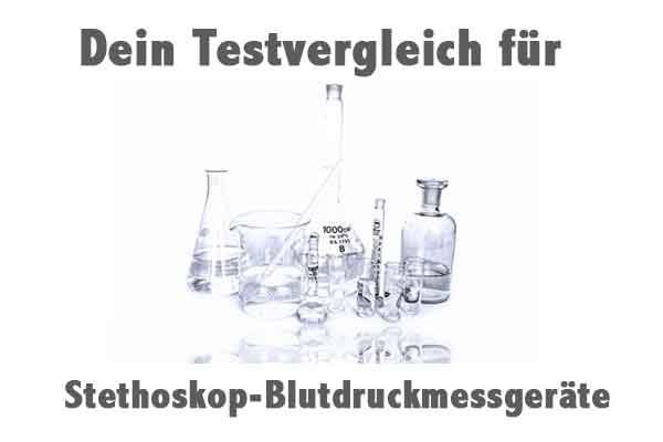 Stethoskop-Blutdruckmessgerät