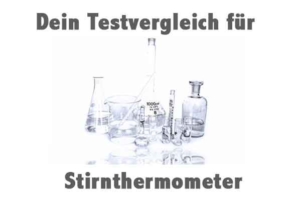 Stirnthermometer