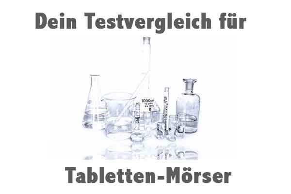 Tabletten Mörser