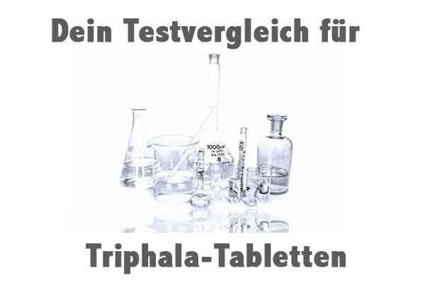 Triphala Tabletten