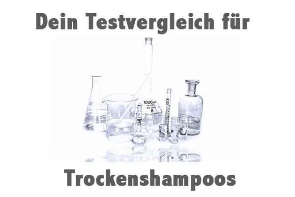 Trockenshampoo