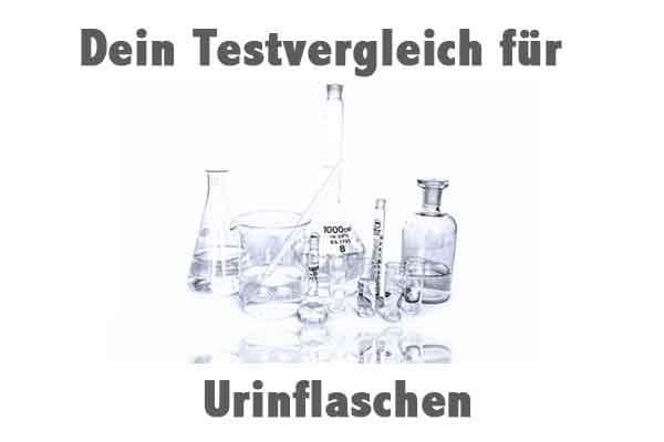 Urinflasche