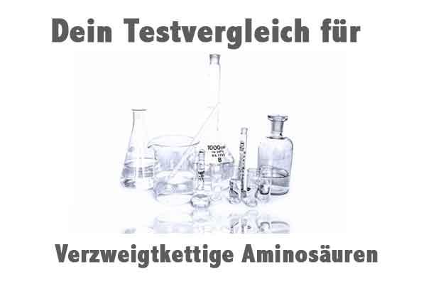 Verzweigtkettige Aminosäure