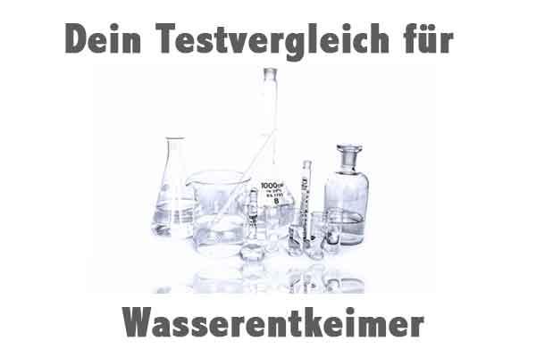 Wasserentkeimer
