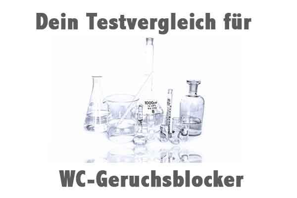 Wc Geruchsblocker