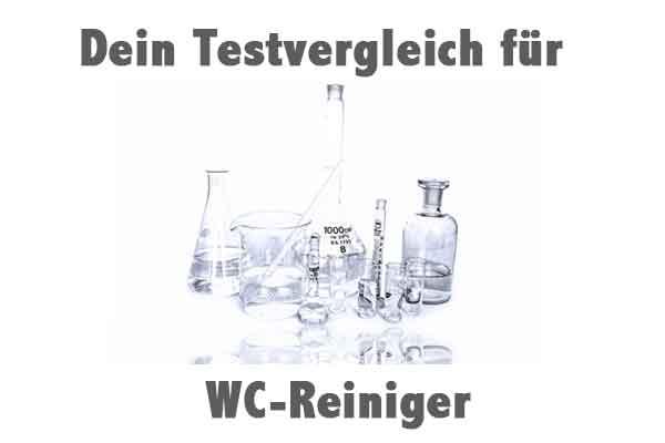 Wc-Reiniger