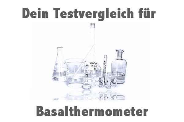 Basalthermometer