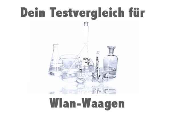 Wlan Waage