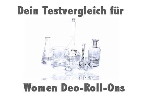 Women Deo Roll-On