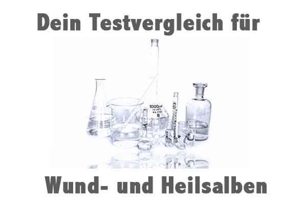 Wund- Und Heilsalbe