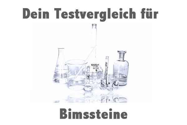 Bimsstein