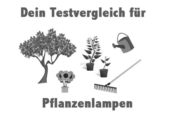 Pflanzenlampen