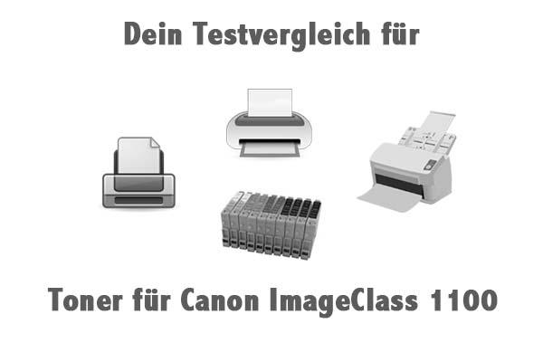 Toner für Canon ImageClass 1100
