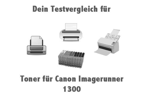 Toner für Canon Imagerunner 1300