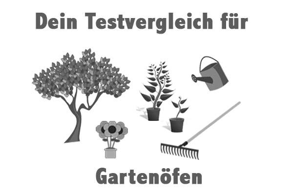 Gartenöfen