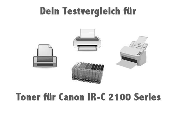 Toner für Canon IR-C 2100 Series