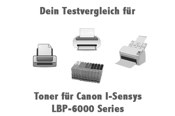 Toner für Canon I-Sensys LBP-6000 Series