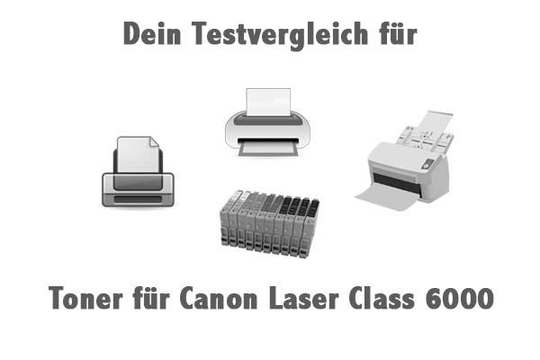 Toner für Canon Laser Class 6000