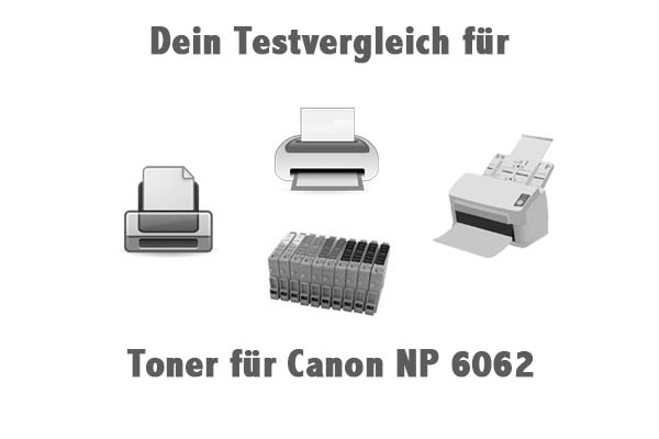 Toner für Canon NP 6062