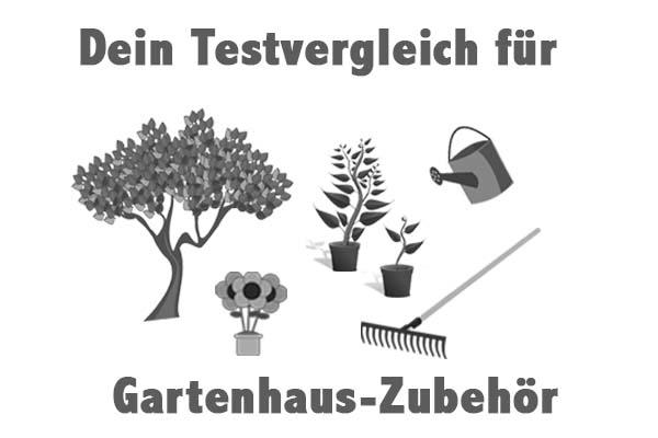 Gartenhaus-Zubehör