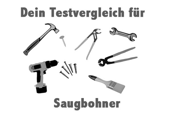 Saugbohner