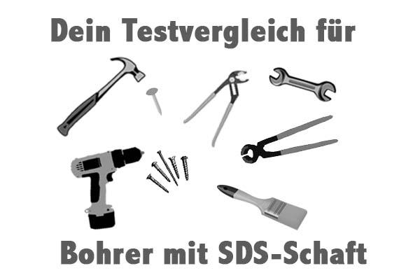Bohrer mit SDS-Schaft