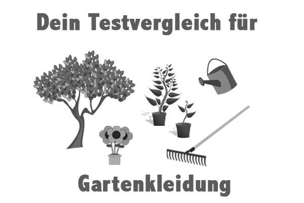 Gartenkleidung