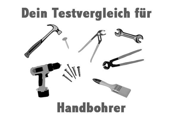 Handbohrer