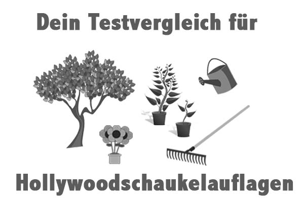 Hollywoodschaukelauflagen