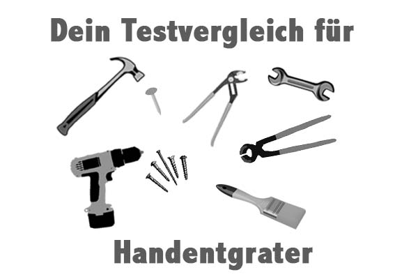 Handentgrater