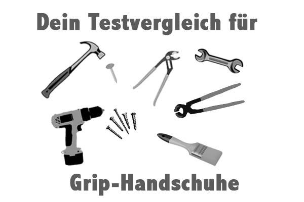 Grip-Handschuhe