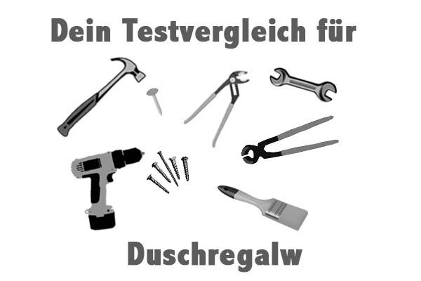 Duschregalw