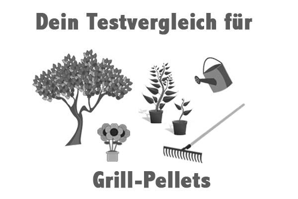 Grill-Pellets