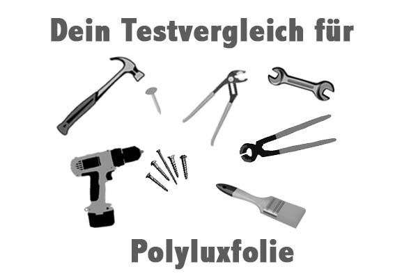 Polyluxfolie